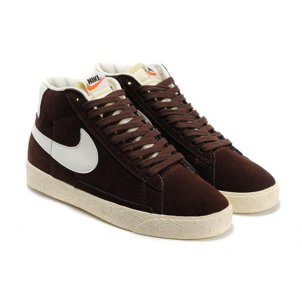 nike blazer homme marron. Black Bedroom Furniture Sets. Home Design Ideas