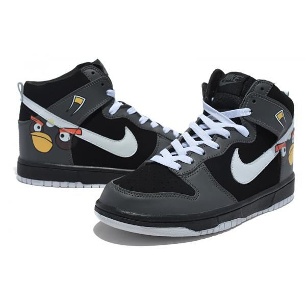 size 40 3962e f0500 ... while Chaussure Nike Dunk High Homme Pas Cher ...