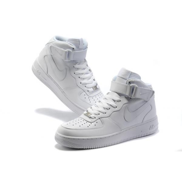 nike air force blanche 1