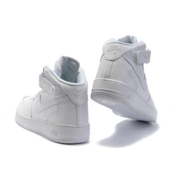 Nike Air Force Blanche Pour Femme