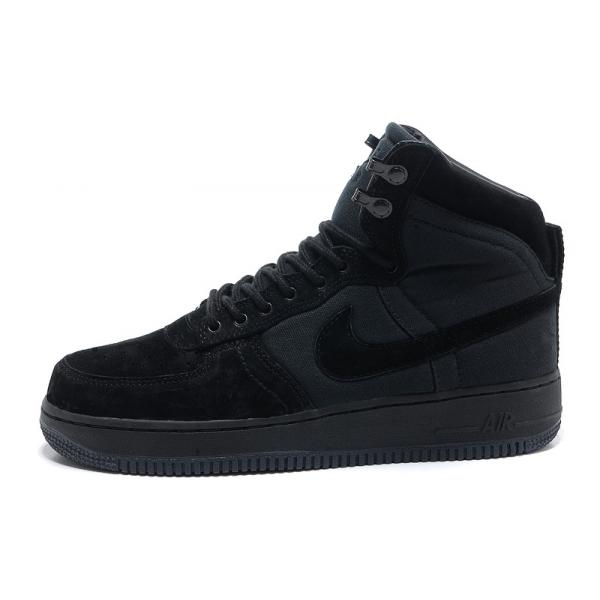 air force one homme noir