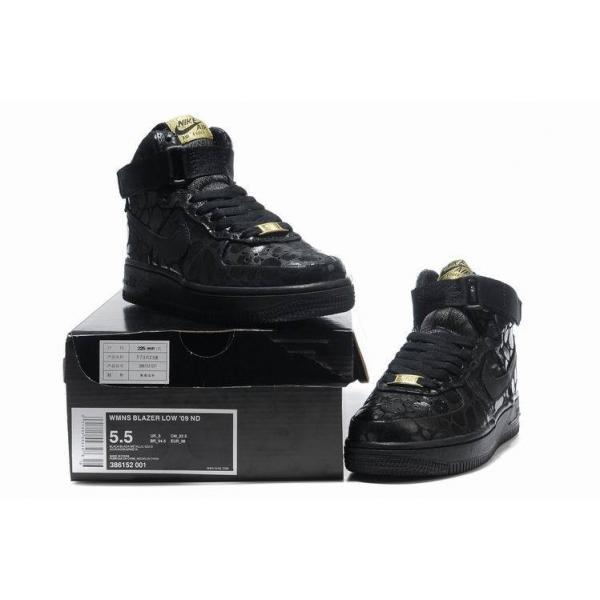 nike air force 1 femme noir. Black Bedroom Furniture Sets. Home Design Ideas