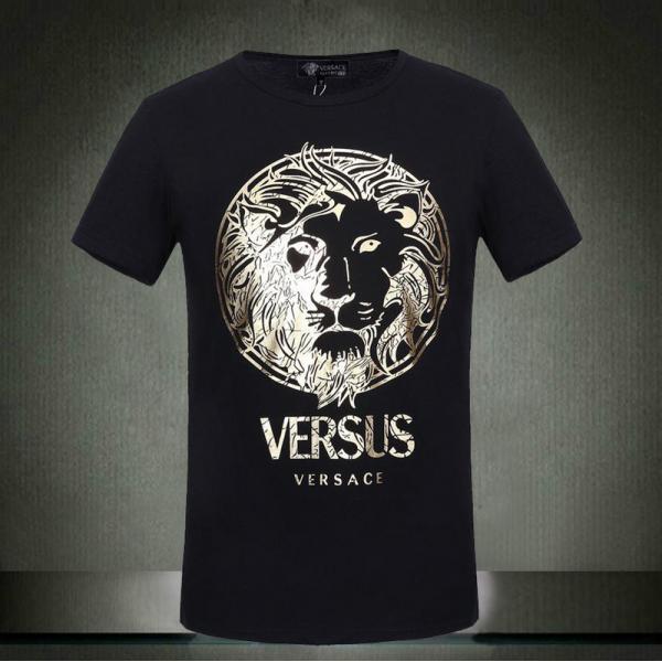 d841cf0508e8 T-shirt Versace Homme Pas Cher