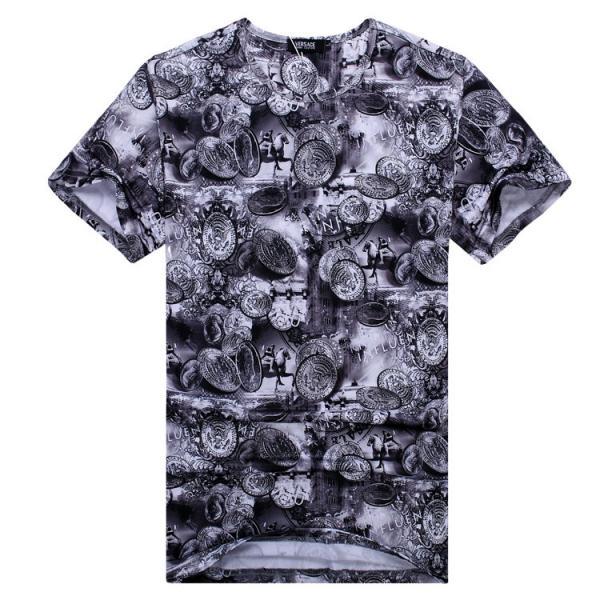 t shirt versace homme solde vente t shirt en ligne t shirt. Black Bedroom Furniture Sets. Home Design Ideas
