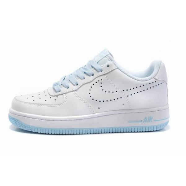 nike air force 1 basse blanche femme couture