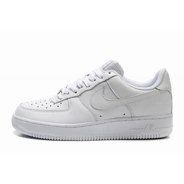 air force one blanche basse