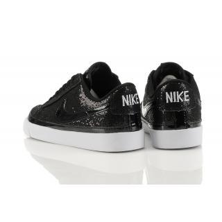Basket Nike Blazer Noir Pour Femme en Soldes