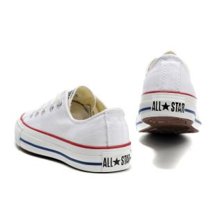 Chaussure Converse Chuck Taylor All Star Classic Basse Femme ...