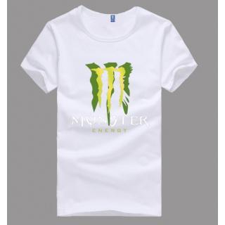 T-shirt Monster Energy Homme Pas Cher
