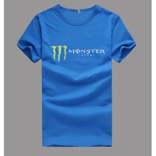 T-shirt Monster Energy Homme Pas Cher
