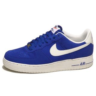 best supplier wholesale sales best sell Chaussure Nike Air Force One Basse Bleu Pas Cher Pour Homme